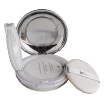 IT Cosmetics Your Skin But Better CC+ Veil SPF 50+ Rich - 0.34 oz / 10 mL - $36.62