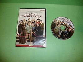 For Your Consideration (DVD, 2007) - $7.62