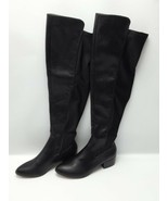 """Report Everbeck Tall Boot Womens size 8 - 2"""" heel 20"""" Shaft NEW No Box - $13.67"""