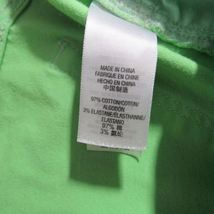 Juicy Couture Womens Jeans Size 30 Green Bleach Wash Pants image 7