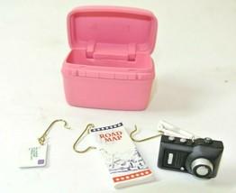 Hallmark Keepsake 2005 Barbie Road Trip, Miniature QXM8982 - $9.89