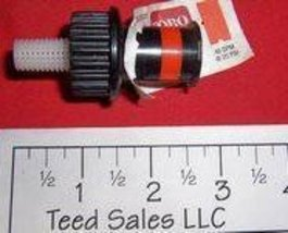 Toro Shrub Head Series 570 Nozzle End Strip - $4.22