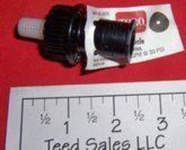 Toro Shrub Head Series 570 Nozzle Adj Circle 15 ft radius - $4.72
