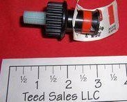 Toro Shrub Head Series 570 Nozzle Side Strip