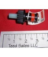 Toro Shrub Head Series 570 Nozzle Side Strip - $4.22