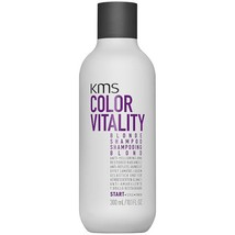 Kms Colorvitality Blonde Shampoo 10oz - $27.50