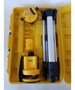 Alton Professional Multi-Beam & Rotary Laser Level Kit With Carrying Case - $54.31