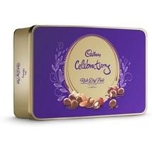 Diwali Special gift Cadbury Celebrations 177gm Rich Dry Fruit Chocolate ... - $24.98
