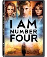 I Am Number Four DVD  - $0.00