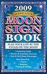 Llewellyn's 2009 Moon Sign Book