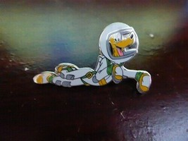 Disney Trading Pins 518 DL - 1998 Attraction Series - Astronaut Pluto in Space - $18.50