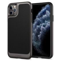 Spigen Neo Hybrid Designed for Apple iPhone 11 Pro Case (2019) - Gunmetal - $55.14