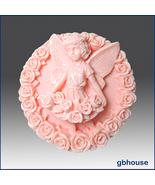 Fairy5~~ Rosaline - the fairy of Gratitude - $28.00