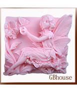 Fairy3~~ Pavlana - the fairy of Transformation - $28.00