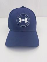 Under Armour Golf hat blue sz large - $19.97