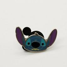 Disney Pin 2018 Lilo and Stitch Mini Stitch Smiling Pin - $6.80