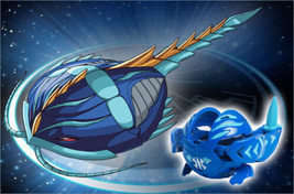 Bakugan Limulus Multiple Colors and G-Power You Pick - Buy 3 get 1 Free - $3.93+