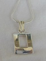 Window pendant - $17.00