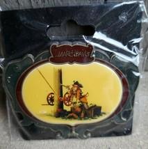 Disney Marc Davis Pirates of the Caribbean Pin Art Arsenal Imagineering ... - $44.54