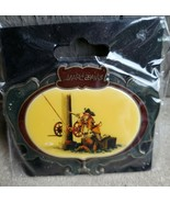 Disney Marc Davis Pirates of the Caribbean Pin Art Arsenal Imagineering LE 500 - $44.54