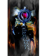 HASSASSIN DJINN Retribution DARK ENERGY Power Protection Templar Genie H... - $499.00
