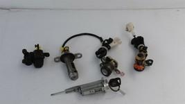 92-00 Lexus SC300 SC400 Ignition Door Trunk Glovebox Lock Combo Set