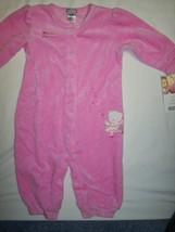 Pink Carter's Sleep and Play Sleeper  9 months - $4.99