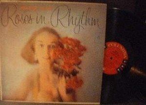 Frankie Carle - Roses in Rhythm - Columbia CL 913