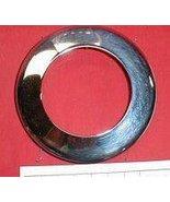 Progress Lighting Polished Chrome Ceiling Trim Ring p6660-15 - $15.29