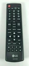 New Original Lg AKB74475433 Smart Tv Remote Control Lcd, Led, 4K Smart Tv - $9.49
