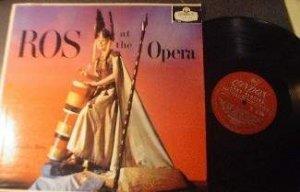 Edmundo Ros - Ros at the Opera - London Records LL3104