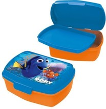 *st300 - Sandwich Box With Tray - Finding Dory - $11.59