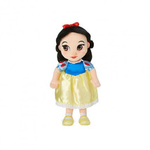 Disney Animators' Collection Snow White Plush Doll - Small - 13 Inch - $40.49