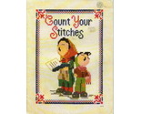 Zims creative craft books count your stitches thumb155 crop