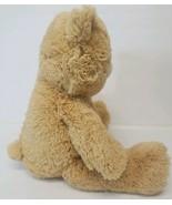 "The Bear Factory Teddy Bear Plush Stuffed Animal Tan  17 "" - $12.91"