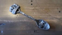 Mt. Rushmore Collector Spoon 9cm - $6.92