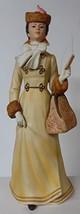 Avon Mrs Albee Presidential Award 1981 Porcelain Full Size Figurine Pre ... - $29.39