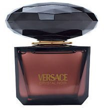 Primary image for Crystal Noir FOR WOMEN by Versace - 1.7 oz EDP Spray
