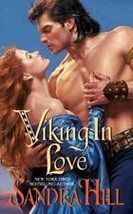 Sandra Hill的《 Viking in Love》(2010精装)历史浪漫-$ 10.00
