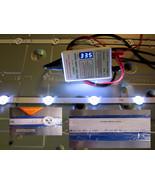 """Vizio 55"""" 6916L-1433A - [L2] LED LED Backlight Strip for E550I-A0 [See L... - $16.00"""