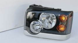 03-04 Land Rover LandRover Discovery Disco 3 Headlight Light Lamp Driver Left LH image 2