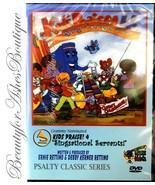 Psalty the Singing Songbook Singalong Fun Sensational Servants Kids Prai... - $26.93