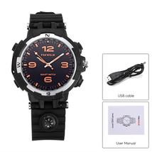 8G Bluetooth  MP3 Smart Watch Anti-Lost Pedometer Sleep Monitor Sport Watch - $60.39