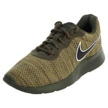 Nike Mens Tanjun Premium Running Shoes 876899-302 - £74.14 GBP