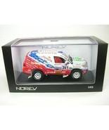 Norev Toyota Land Cruiser 2010 Dakar Rally # 341 (1/43 die cast 800,359) finishe - $71.65