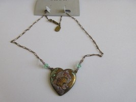 Necklaces , Eclectic ,Vintage , Retro , 1970s , Pididdly Links , Kingsto... - $39.91