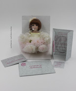 Marie Osmond Fine Collectibles Peace Rose Bud - $35.00