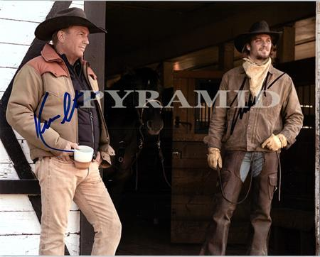 Primary image for YELLOWSTONE TV Series CAST Autographed Signed  8x10 Photo w/COA -6250
