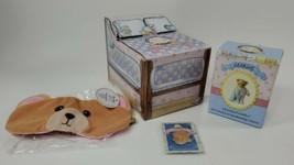 New Cherished Teddies CT9514 2014 Charter Club Kit CT0120 Georgie Figurine - $84.15