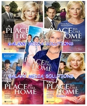 A place to call home season 1 4 dvd bundle  10 disc  1 2 3 4 5 thumb200
